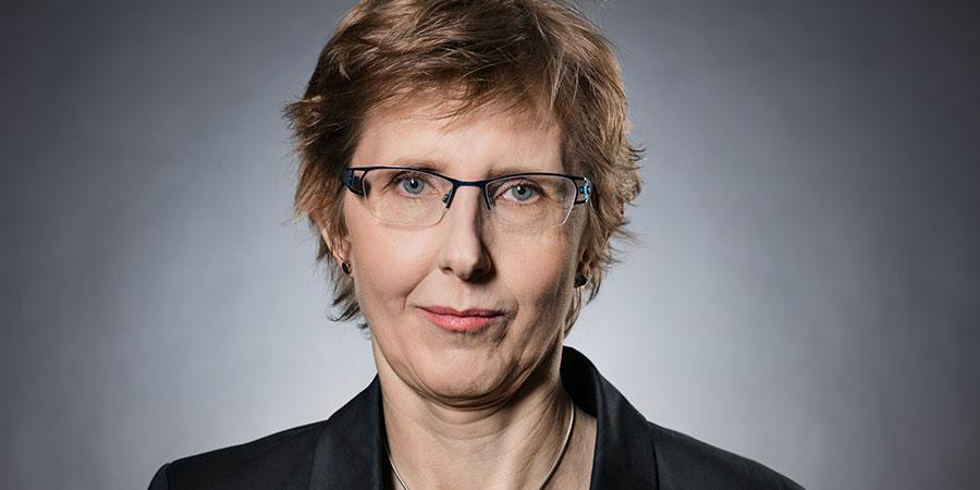 Sabine Baldes