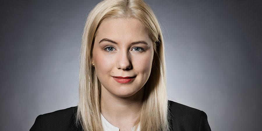 Liza Hansen