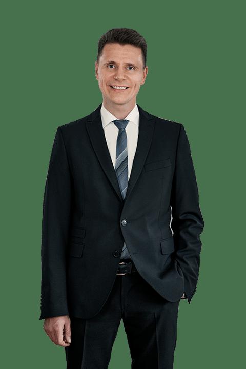Rechtsanwalt Frederik Gassert